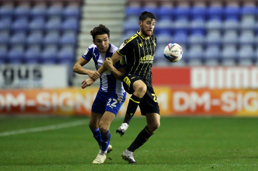 Wigan Athletic v Bristol Rovers - Sky Bet League One