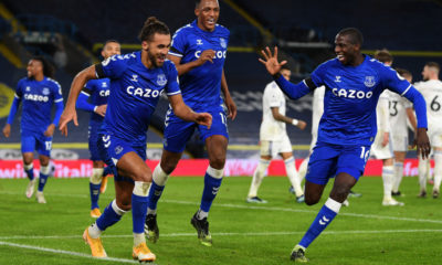 Leeds United v Everton - Premier League