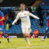 Leeds United v Crystal Palace - Premier League
