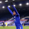 Leicester City v Brighton And Hove Albion: The Emirates FA Cup Fifth Round