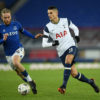 Everton v Tottenham Hotspur: The Emirates FA Cup Fifth Round