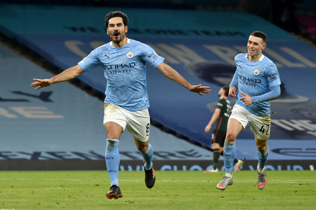 'BOOM', 'Great news': Some Man City fans excited as club have no plans for 45-cap int'l - The Boot Room