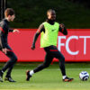 Liverpool Training Session