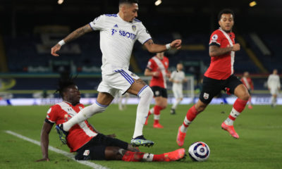 Leeds United v Southampton - Premier League