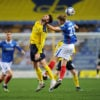 Oxford United v Portsmouth - Sky Bet League One