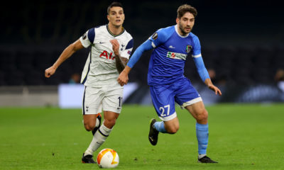 Tottenham Hotspur v Wolfsberger AC  - UEFA Europa League Round Of 32 Leg Two