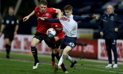 Preston North End v Queens Park Rangers - Sky Bet Championship