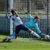 Tottenham Hotspur U23 v Blackburn Rovers U23: Premier League 2