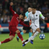 Paris Saint-Germain v Liverpool - UEFA Champions League Group C