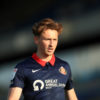 Oxford United v Sunderland - Sky Bet League One