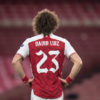 Arsenal v Olympiacos - UEFA Europa League Round Of 16 Leg Two
