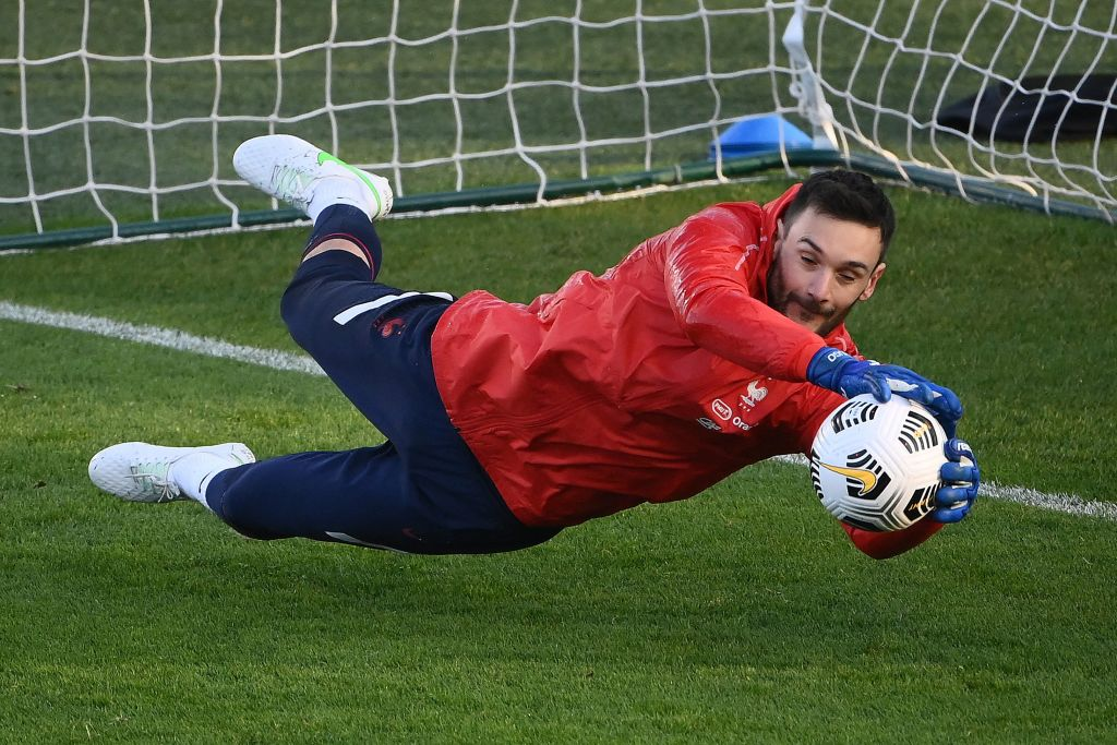 Hugo Lloris will be hoping to lead France to glory at Euro 2020