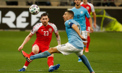 FBL-WC-2022-UEFA-QUALIFIERS-ISR-DEN