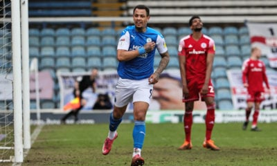 Peterborough United v Accrington Stanley - Sky Bet League One
