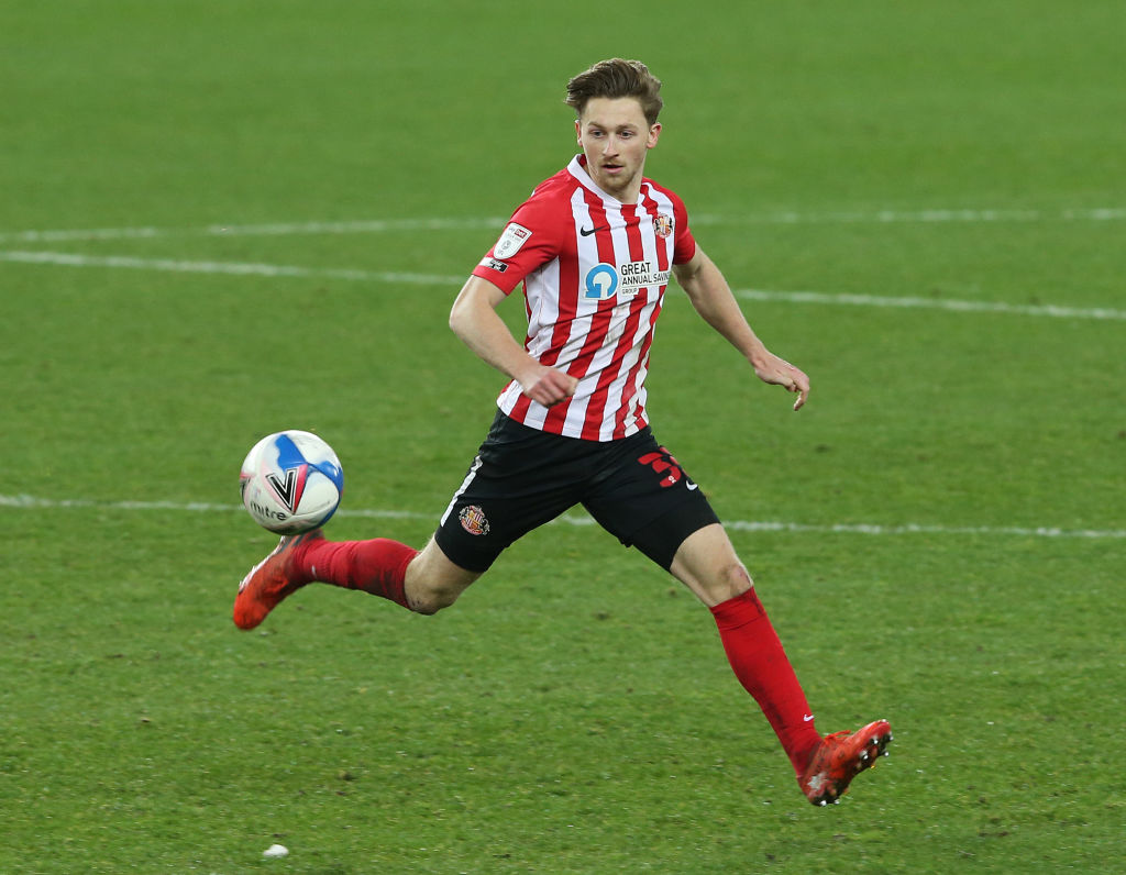 Sunderland Hume Contract