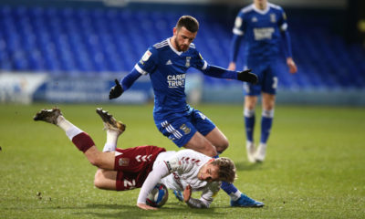 Ipswich Town v Northampton Town - Sky Bet League One