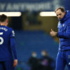 Chelsea v Everton - Premier League