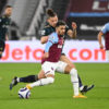 West Ham United v Leeds United - Premier League