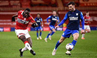 Middlesbrough v Preston North End - Sky Bet Championship