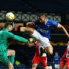 Rangers v Slavia Praha - UEFA Europa League Round Of 16 Leg Two