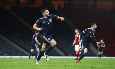 Scotland v Austria - FIFA World Cup 2022 Qatar Qualifier