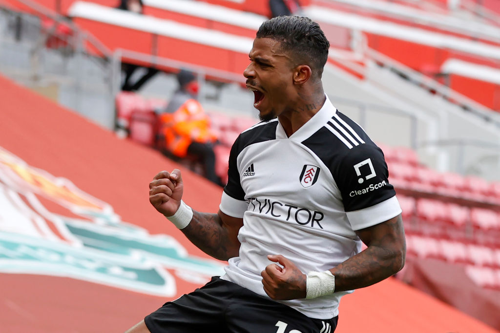 Newcastle United are keen to sign Mario Lemina.