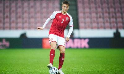 Denmark vs Moldova - FIFA World Cup 2022 Qatar Qualifier