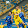 Ukraine v Kazakhstan - FIFA World Cup 2022 Qatar Qualifier
