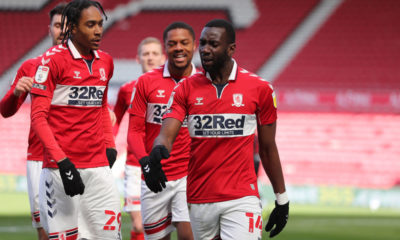 Middlesbrough v Watford - Sky Bet Championship