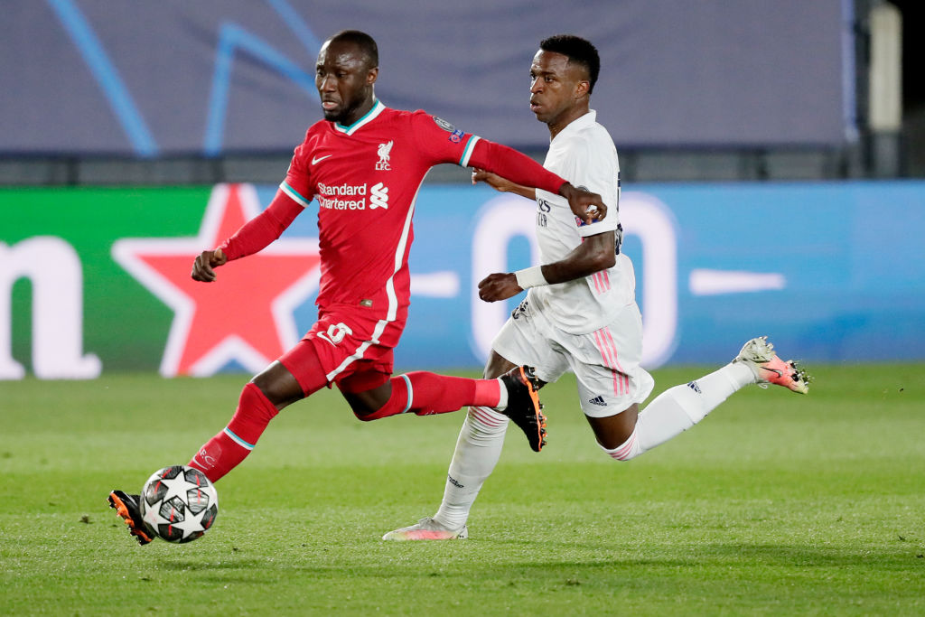 Outstanding talent': Klopp pinpoints Real Madrid pair Liverpool will need  to keep quiet - The Boot Room