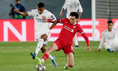 Real Madrid v Liverpool - UEFA Champions League
