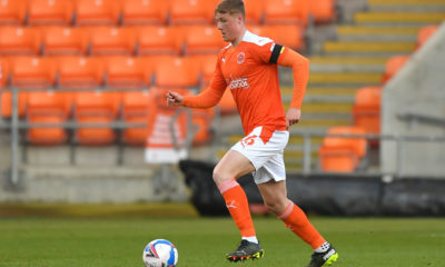 Blackpool v Accrington Stanley - Sky Bet League One