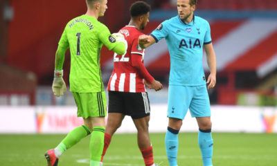 Sheffield United v Tottenham Hotspur - Premier League