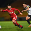 Port Vale v Liverpool U21 - EFL Trophy