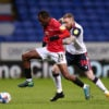 Bolton Wanderers v Morecambe - Sky Bet League Two