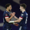 Scotland v Faroe Islands - FIFA World Cup 2022 Qatar Qualifier