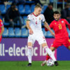 Andorra v Hungary - FIFA World Cup 2022 Qatar Qualifier