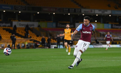 Wolverhampton Wanderers v West Ham United - Premier League