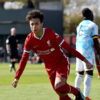 Liverpool vs Wolverhampton Wanderers: U18 Premier League North