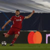 Real Madrid v Liverpool FC - UEFA Champions League Quarter Final: Leg One