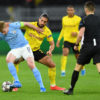 Borussia Dortmund v Manchester City  - UEFA Champions League Quarter Final 1: Leg Two