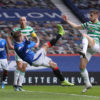 Rangers v Celtic - Scottish FA Cup