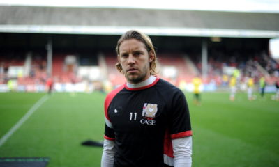 Leyton Orient v MK Dons - Sky Bet League One