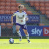 everton-shrewsbury-town-matthew-pennington-league-one-blackpool
