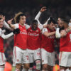 Arsenal FC v Manchester United - Premier League