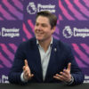 Premier League Chief Executive Richard Masters Media Briefing