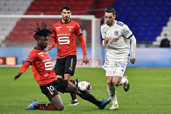 Multiple clubs are interested in the Stade Rennais youngster.