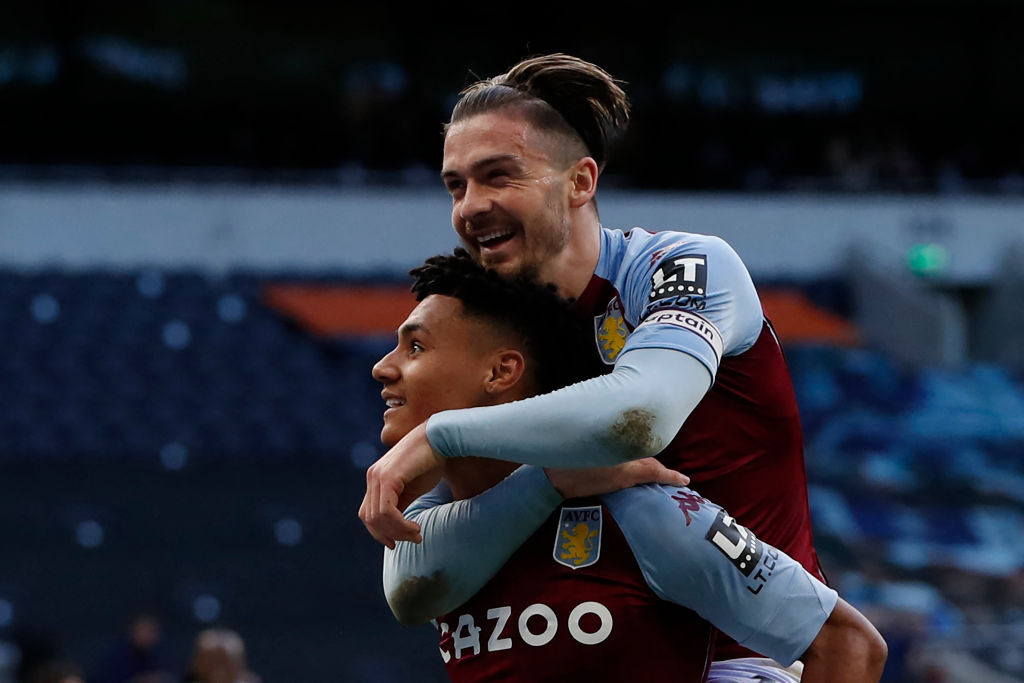 Aston Villa will play two newly-promoted teams in their opening three Premier League fixtures.