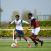 Tottenham Hotspur v West Ham United: U18 Premier League