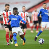 Sheffield United v Brighton & Hove Albion - Premier League